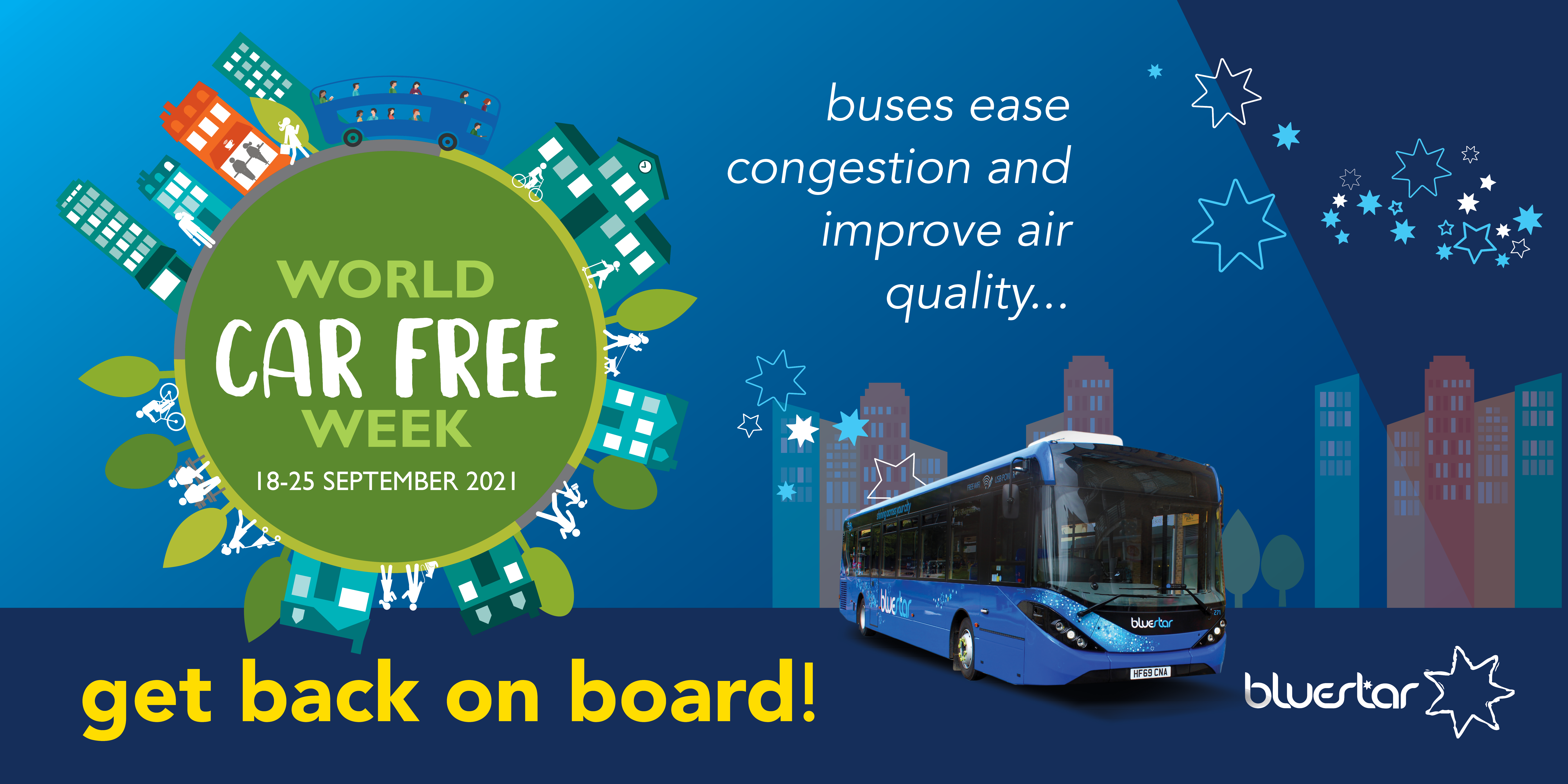 world car free week 18 - 25 september
