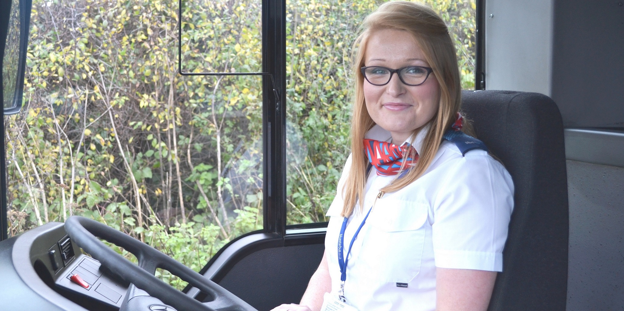 Experienced bus drivers needed