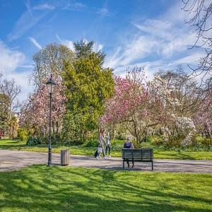 Photo of Southampton Park